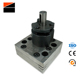 High Viscosity PTO Hydraulic Metering Melt Gear Pump