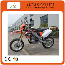 2 stroke engine 250cc dirt bike moto