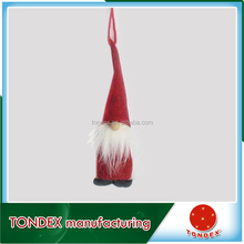 artificial decoration Festival products Santa's christmas decoration