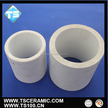 Ceramic Liner Tubes and Pipes Used for Water Pumps