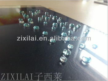 Super hydrophobic Coating for glass,car glss, mirror