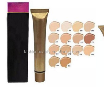 14 color makuep Concealer Cover Primer Concealer Base Professional Face Makeup foundation Contour Palette