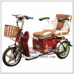 best quality electric cargo tricycle YF-HUANYING