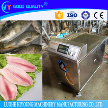 2016 Hot Selling Fish Cleaning Machine