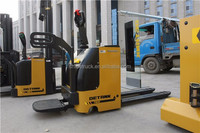 electric lift truck/electric motor forklift/electric stacker price