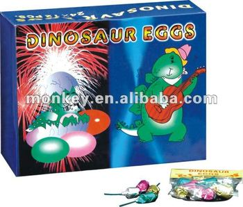 toy drogan eggs novelty fireworks bird egg cracker