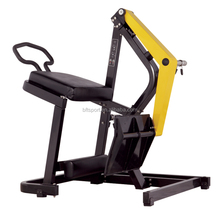 hammer strength gym machine for rear kick,gym equipment glute/hip machine