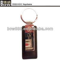 2013 exquisite enamel keychains for promotion commercial gift