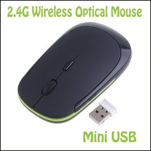 Top 10 2.4G Wireless Mouse From China slim mouse for laptop
