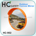 HC-902 60cm outdoor stainless steel road safety convex mirror