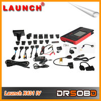 Diagnostic Software Download Original LAUNCH X431 IV Professional Auto diagnostic tool with Best Price