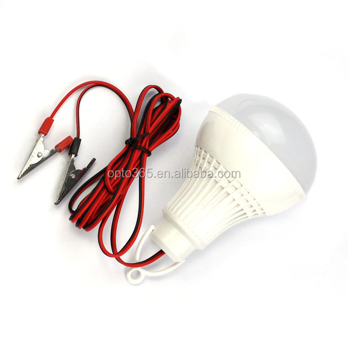 6v 12v 24v 48v low voltage ball steep light LED bulbs 3W 5W 7W 12W 15W 18W 20W