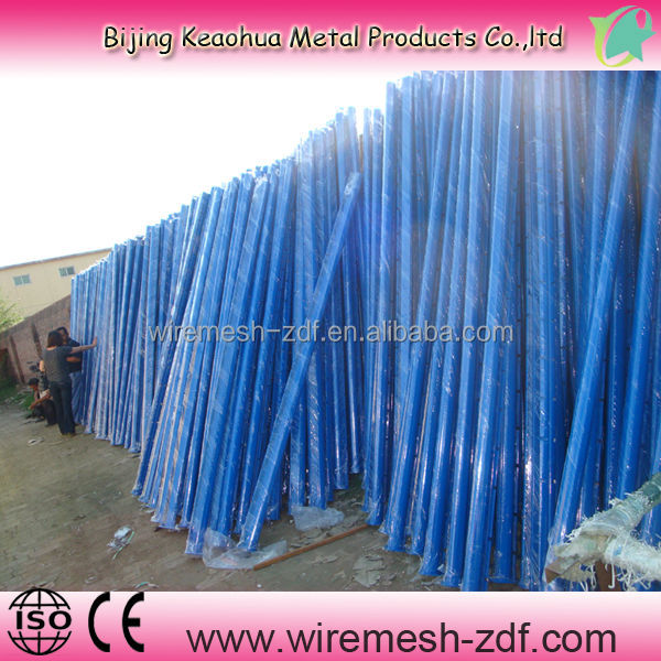 Fence Supplies Factory concrete post supports