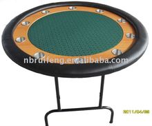 Round Poker Table Gambling Table Poker Game Table