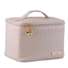 Luxury Korean portable beauty case wholesale professional makeup cases