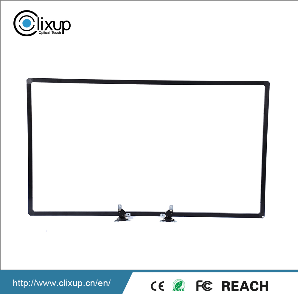 High performance usb powered touch screen monitor panel