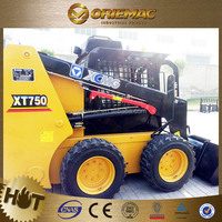 hot small skid steer loader for sale
