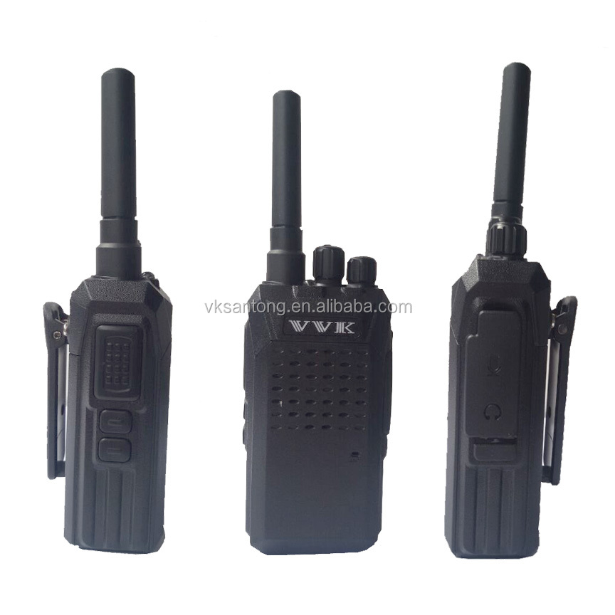 2016 to 2017 new products with best price football coach walkie talkie two way radio CE FCC