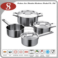 New style Hot selling stainless steel kitchenware wholesale