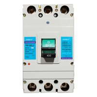 Kindle Medium Voltage Circuit Breaker Supplier 3P 700A Mccb