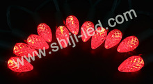 NEW good quality christmas lights D24 led string lights with CE ROHS