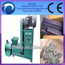 rice husk straw coal/charcoal briquettes making machine(0086-13683717037)