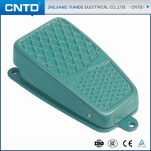 CNTD New Hot Selling Products Wireless Foot Switch Pedal CE Certificate