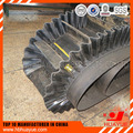 Buy direct from china wholesale side wall conveyor belt and Sidewall Rubber Conveyor Belt
