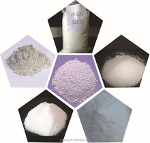 Super white transparent powder cryolite fluoride salt Na3AlF6 with F 52%