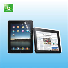 high transparency screen protective film for ipad mini