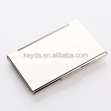Waterproof Aluminum Business ID Credit Card Wallet Holder Pocket Case Box New Hot Selling