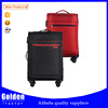 China mould trolley case eminent luggage wheels luggage big lots with push button luggage handles
