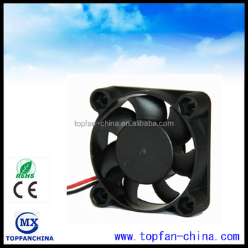 Equipment Internal Mini DC Brushless Fan 40x 40 x10mm 24V DC