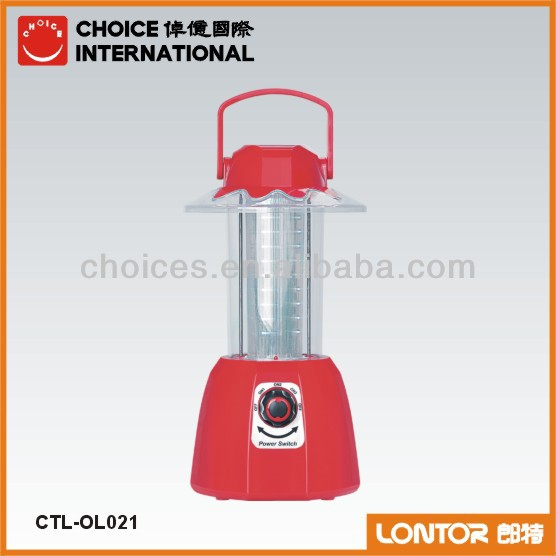 2013 energy saving wholesale rechargeable led lantern