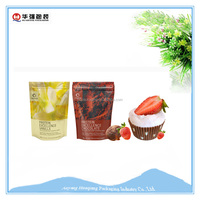 Pharmaceutical and Food laminated multiple layer plastic Aluminum Foil bags