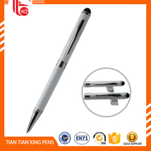 Дешевые penfor ipad пера iphone pen with metal stylus стилус