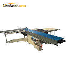 Wood Cutting Sliding Table panel saw machine for woodworking