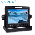 "7"" monitor HDMI to SDI convertor drone camera stabilizer for broadcasting"