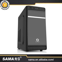 SAMA New Arrived Good-Looking Desktop Application Micro Atx/Itx Case
