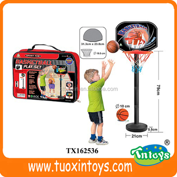 Draagbare basketbal stand base outdoor