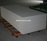 CE Certification High Quality White Mgo Board