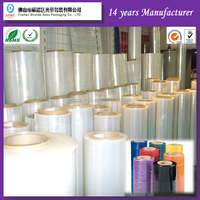 Lldpe Stretch Film/ Wrapping Film Roll/Wrapping Plastic Roll 100cm