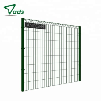 Cyclone Wire mesh brc fence mesh price