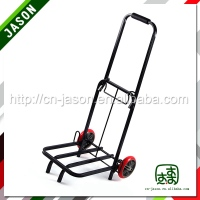 Useful high quality aluminum trolley case 85ZP