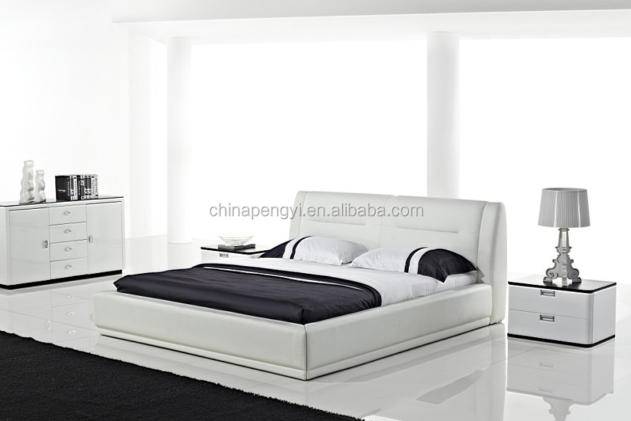cheap new model bedroom furniture
