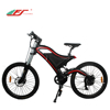 Intelligent controller 500w motor electric dirt bike for sale