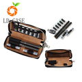 Factory price Drop resistance Protective electronic cigarette case for ploom tech