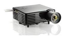 120 lumens mini projector with 12Pcs LED,20K Hrs Life, 480*320 cheap gift hot sell projector, home theater