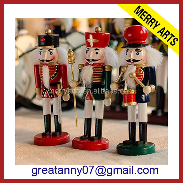6 foot commercial size soldier decorative christmas for 4 foot nutcracker decoration