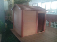WPC ECO Pet Dog House
